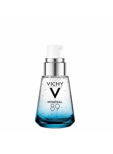 Vichy Vichy Mineral 89 Nemlendirici Hyalüronik Asit ve Termal Su Günlük Nem Bakımı 50 ml Renksiz